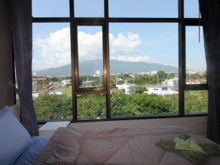 Tree Boutique - Deluxe 2 bed - Chiang Mai vacation rentals