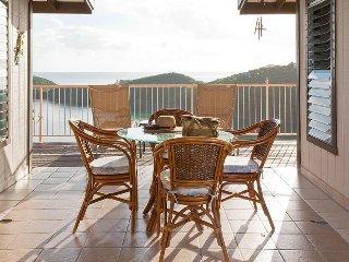 Cocoa Reef Villa 2 BR - Cruz Bay vacation rentals