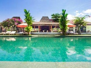 Hidden Gem 5bdrs in Umalas - Villa Theo - Umalas vacation rentals