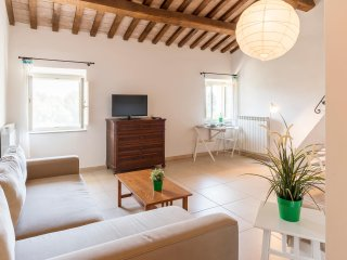Cosy Flat with Amazing View On a Park - Santa Marinella vacation rentals