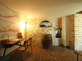 Splendid and comfy flat in Pommard - Pommard vacation rentals