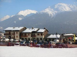 1 bedroom Apartment with Television in Aussois - Aussois vacation rentals