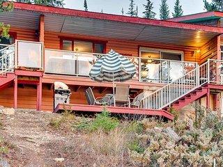 Rustic 3 Bedroom Suite in Idabel Lake Resort, 2 bathroom. Private Hot Tub. - Idabel Lake vacation rentals