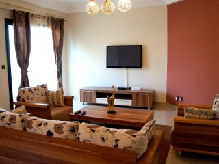 """Appartement 2 chambres """"Amber"""" à Ngor Almadies - Ngor vacation rentals"""