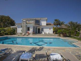 5 bedroom villa in Protaras - Ayia Napa vacation rentals