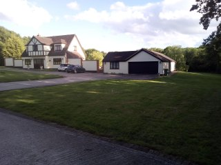 Self contained 1 bedroom detached annex - Billericay vacation rentals