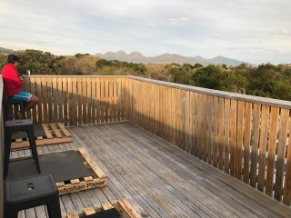 Pachamama Retreat-Beachfront Oasis - Swansea vacation rentals