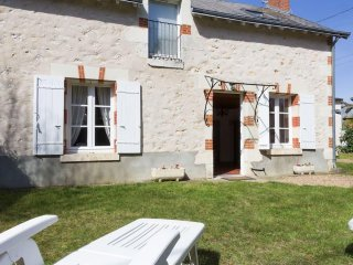 Maison de Charme au coeur des Châteaux de la Loire - Chouzy-sur-Cisse vacation rentals