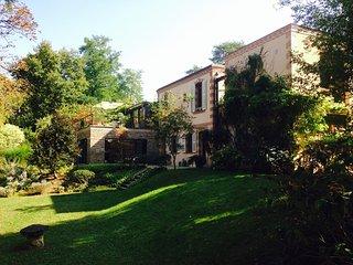 Pavillon de chasse Sud Fontainebleau - Larchant vacation rentals