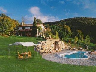 Monte Amiata - A beautiful villa in the Maremma area. - Selva di Santa Fiora vacation rentals
