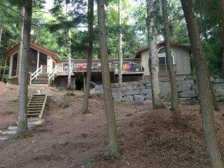 Koshlong Lake , Haliburton Cottage Country - Gooderham vacation rentals