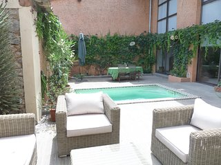 Comfortable House with Internet Access and A/C - Aspiran vacation rentals