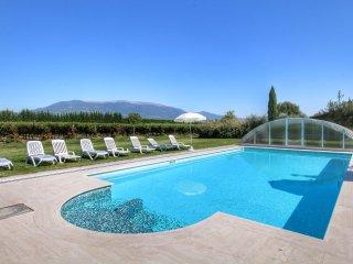 Villa Angeli - Villa with private pool on an estate near Assisi - Santa Maria degli Angeli vacation rentals
