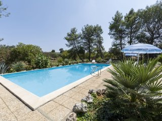 Trullo Argento - Exclusive trullo with private pool in the beautiful area of Salento Pugliese! - Ceglie Messapica vacation rentals