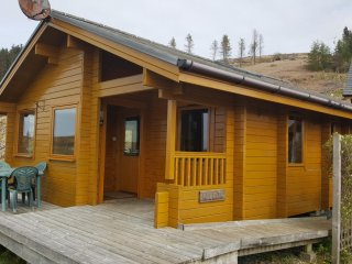 Cozy 2 bedroom Dervaig Lodge with Internet Access - Dervaig vacation rentals