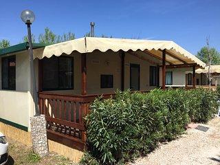 Stacaravans te huur in Viareggio aan de Zee, Toscane, Italie 20. Sole - Viareggio vacation rentals