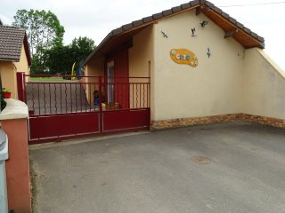 Nice Gite with Balcony and Central Heating - Fecamp vacation rentals