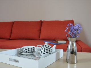 Gite in the heart of the Coulée Verte - Crevecoeur-le-Grand vacation rentals
