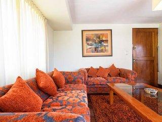 San Borja Apartment 2 - Lima vacation rentals