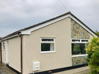 Bungalow near South Stack Holyhead - Holyhead vacation rentals