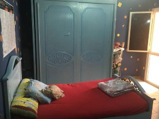 safe/ cozy room in the middle of rehab;s service center - Al Rehab vacation rentals