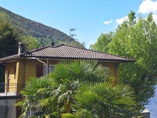 Beautiful Condo with Internet Access and Television - Pino Lago Maggiore vacation rentals