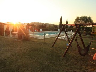 Agriturismo Casa Rossa - Tulipano - Peccioli vacation rentals
