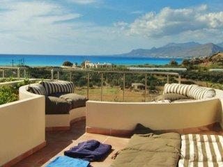 Penthouse near the beach #16175.1 - Koutsouras vacation rentals