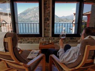 The great beauty on Como Lake - Casa Mara, Varenna - Varenna vacation rentals