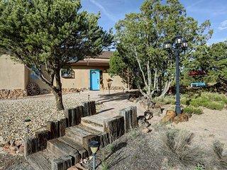Spacious Family/Group Vacation Home with Hot Tub! - Santa Fe vacation rentals