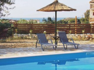 2 bedroom House with Internet Access in Ano Vasilikos - Ano Vasilikos vacation rentals
