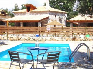 Bright House with Internet Access and A/C - Ano Vasilikos vacation rentals