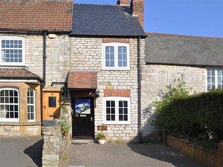 Winnie's Cottage (WINNI) - Portesham vacation rentals