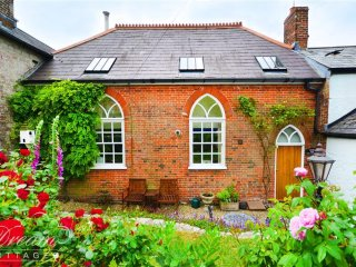 The Old Chapel  (OLDCH) - Osmington Mills vacation rentals