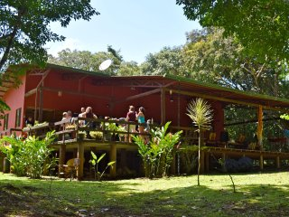 Stay at Living Forest Lodge in magical nature - Nuevo Arenal vacation rentals