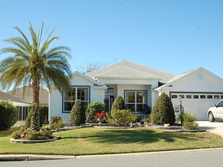 Beautiful House with Internet Access and A/C - Fruitland Park vacation rentals