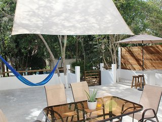 Casa Solymar-4 bdr, 3 bath, shared swimming pool and 5 min to the beach and town - Puerto Morelos vacation rentals