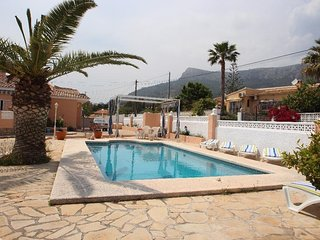 Guyotville - holiday home with private swimming pool in Calpe - Calpe vacation rentals
