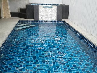 Grand Condotel Villa with Private Pool, Jacuzzi pool and baby pool - Pattaya vacation rentals