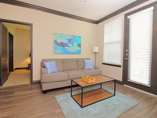 Midtown 1B/1B Apt, 5 Min to DT - 311B - Houston vacation rentals