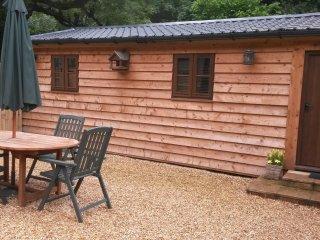 1 bedroom Cabin with Internet Access in Hinton - Hinton vacation rentals