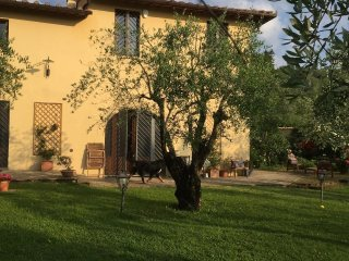 Charming Country house Florence - Florence vacation rentals