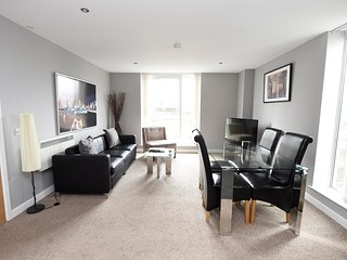 Dream Apartments Belfast - Belfast vacation rentals