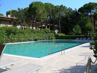 Condominio Gardenia 9B | I Floor - Lignano Riviera vacation rentals