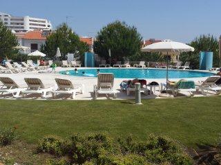 Open plan Corcovada apartment - Albufeira vacation rentals