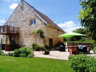 Nice 2 bedroom Gite in Sainte-Severe-sur-Indre - Sainte-Severe-sur-Indre vacation rentals