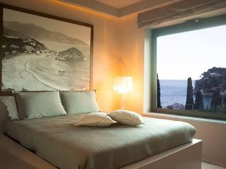 Nice Condo with Central Heating and Housekeeping Included - Mazzarò vacation rentals