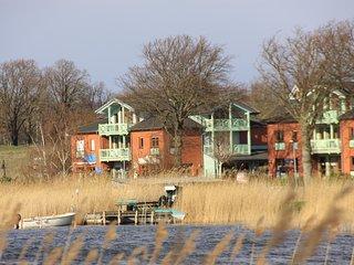 2-Zi-Whg im Ferienpark Seedorf/Sellin mit herrlichem Seeblick - Sellin vacation rentals