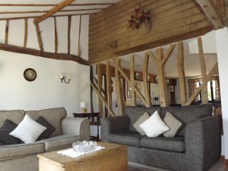 Perfect 1 bedroom Cottage in Stonham Aspal with Internet Access - Stonham Aspal vacation rentals