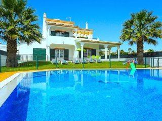 Great Deal = Sept = Oct =   Villa Ocean, beachfront, pool, sea view, Albufeira - Albufeira vacation rentals